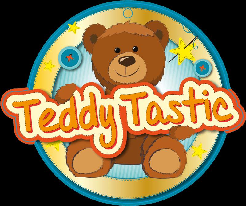 Teddy Tastic Logo
