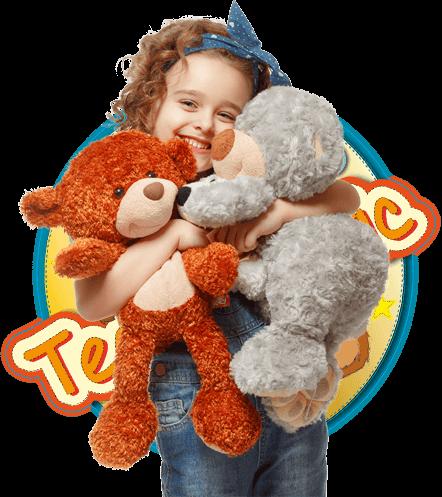 teddytastic teddybears
