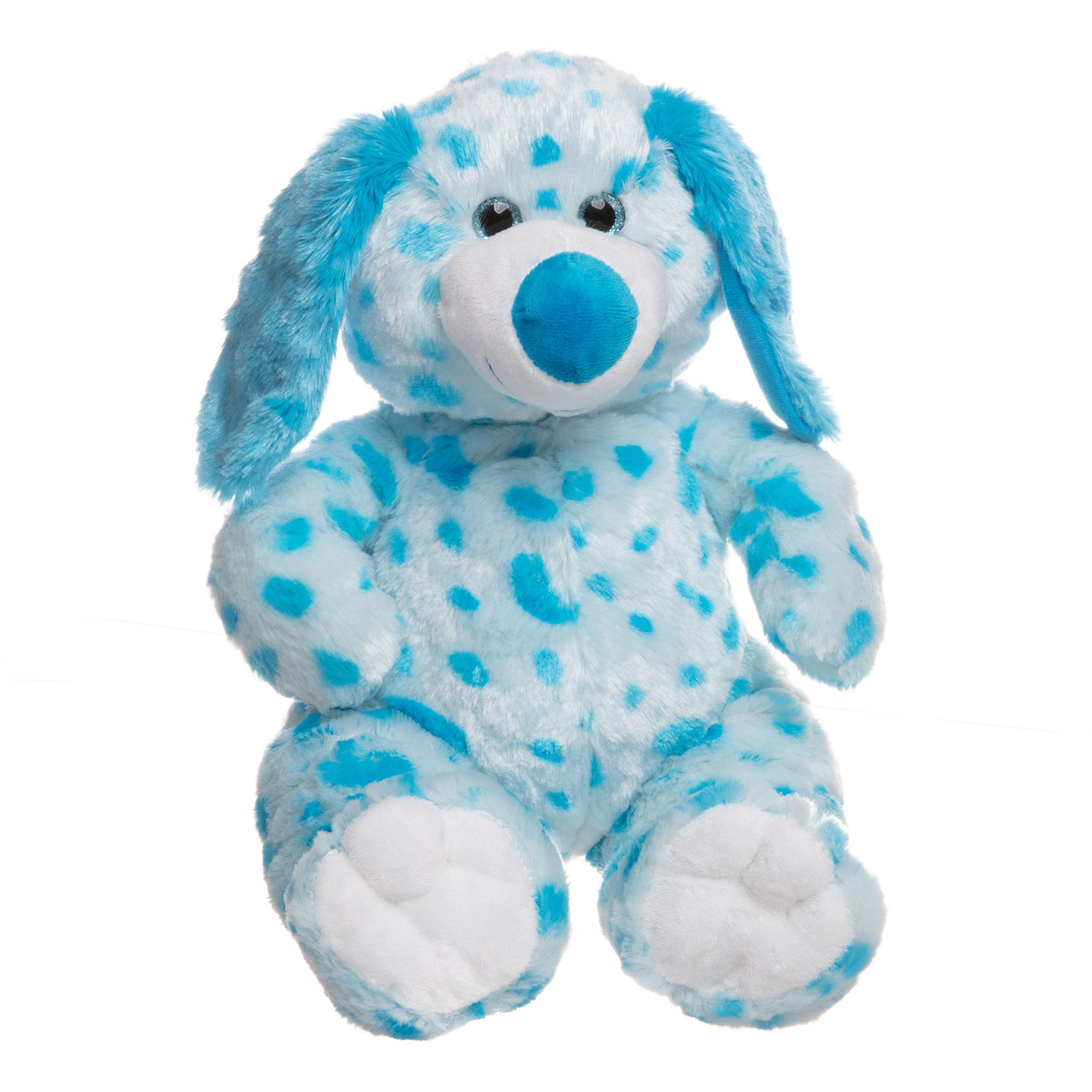 Bluey the Dog Teddy Bear