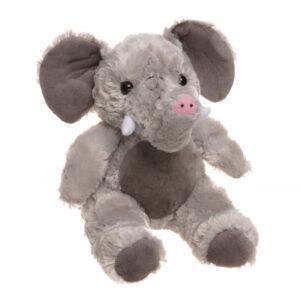 Peanut the Elephant Teddy Bear