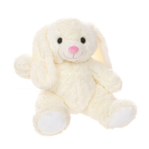 Rafael the Cream Bunny Teddy Bear