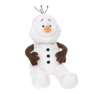 Snowy the Snowman Teddy Bear