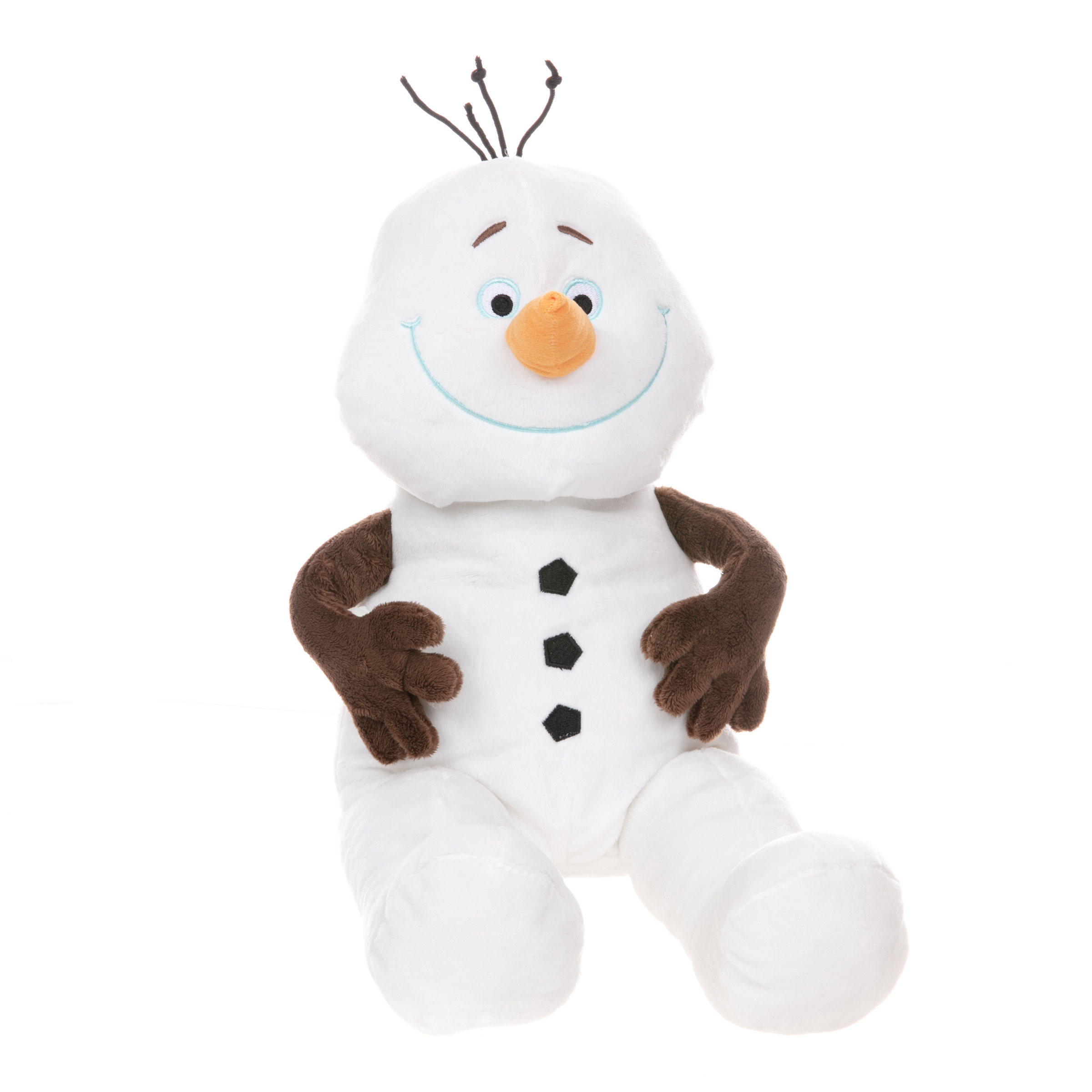 Snowy the Snowman Teddy Bear