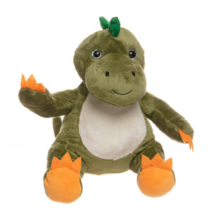 Deno the Dinosaur Teddy Bear