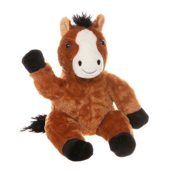 Neddy the Horse Teddy Bear