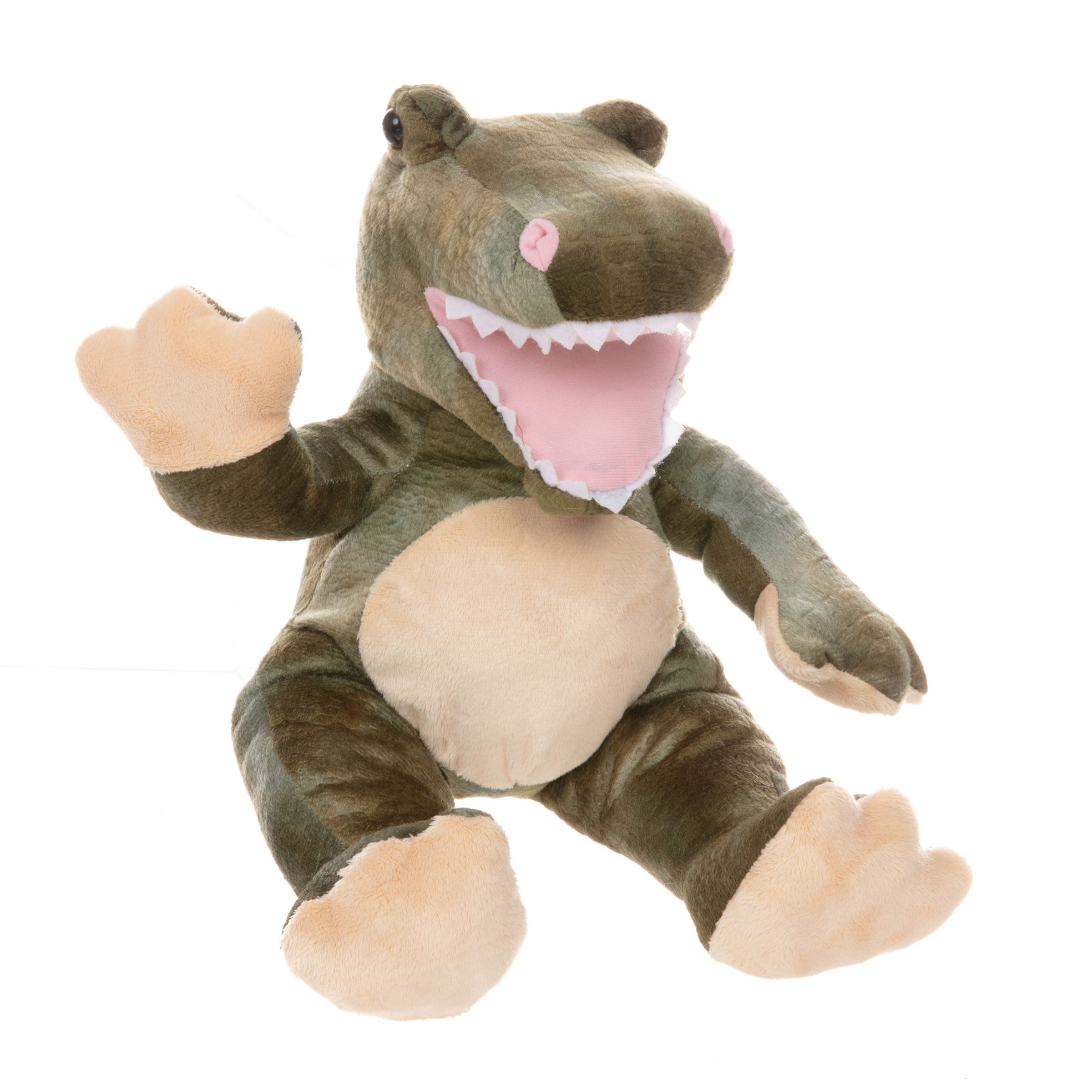 Rex the Dinosaur Teddy Bear