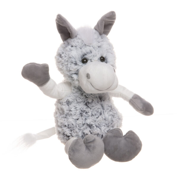 Donkey Teddy Bear