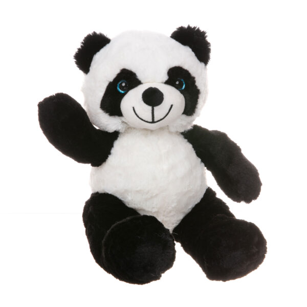 Bamboo the Panda Teddy Bear