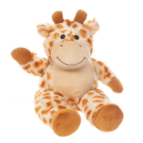Gerry the Giraffe Teddy Bear